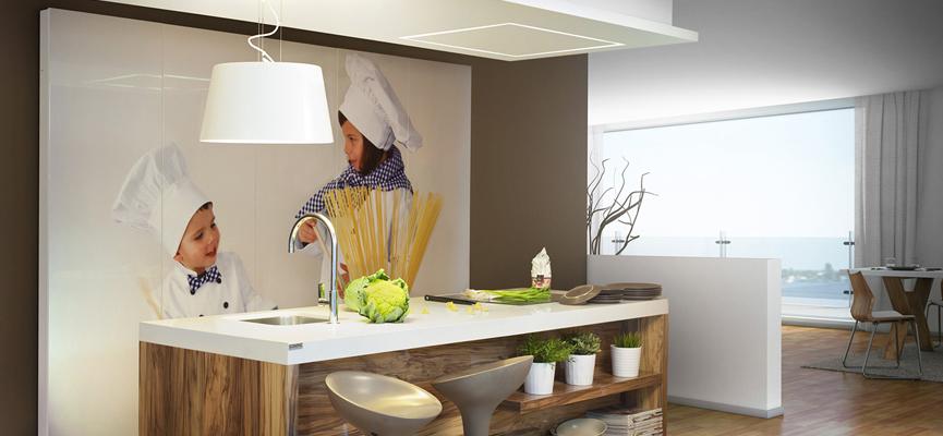 Cocinas etxeguren - Delta Vigo
